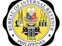 BIR Philippines Logo