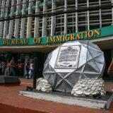 bureau of immigration philippines